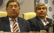 Srinivasan removed as ICC chairman
