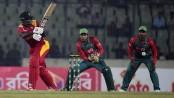 Batsmen gave it away: Chigumbura
