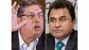 Mustafa Kamal hails removal of Srinivasan as ICC chairman