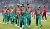 Unchanged Tigers squad for third ODI