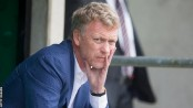 David Moyes: Real Sociedad sack former Man Utd manager