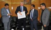 Aussie Football team to tour Bangladesh: Salahuddin