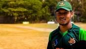 Kamrul's debut in third ODI?
