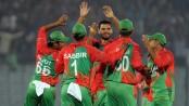 Bangladesh seek another clean sweep