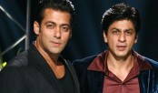 Salman Khan on 'Shah Rukh Pakistani agent' comments: We are all Indians