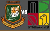 Zim A v BD A: Zimbabwe lead by 29 runs with 5 wkts in hand