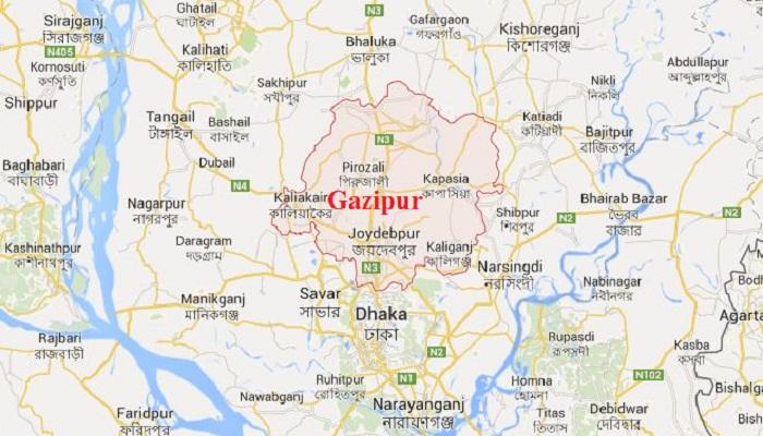 Pregnant woman son kill selves in Gazipur 20151111 dailysuncom
