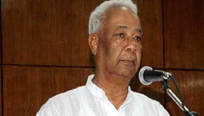 Country heading towards chaos again: BNP