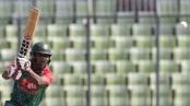 Both Tamim and Imrul strike fifty, Bangladesh eye big score