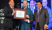 UCBL gets ICSB National Award 2014
