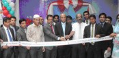 Union Bank opens ATM booth at Banani branch