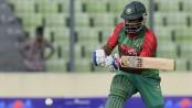 Steady start for Bangladesh