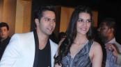 Varun, Kriti not scared of being overshadowed by SRK, Kajol
