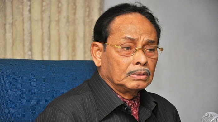 No dialogue with BNP, says Ershad