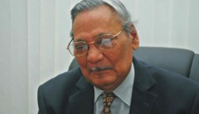 Prof Emajuddin pushes for early polls