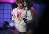 Bieber put 'everything' into relationship with Gomez