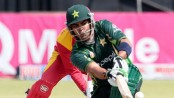 Akmal omitted from T20 squad; Rafatullah earns call