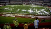 Argentina v Brazil: World Cup qualifier postponed because of rain