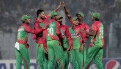 Bangladesh beat Zimbabwe by 4 wickets
