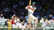 Warner's double-century crushes NZ spirits