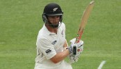 New Zealand trail by 419 runs at stumps on Day 2