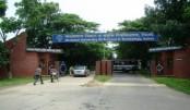 SUST admission tests held