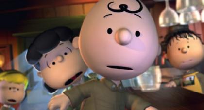 Popular films based on children's books | 2015-11-14