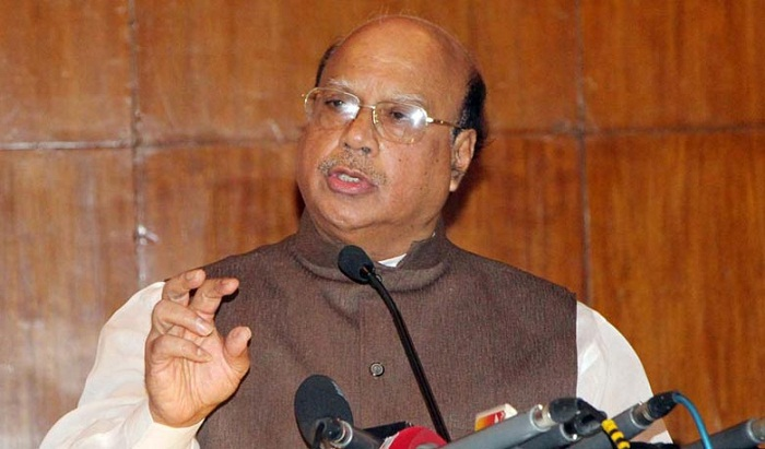 Khaleda to be taught ultimate lesson in 2019: Nasim