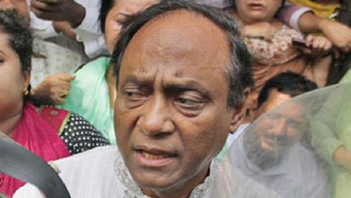 No rule of law in country, alleges BNP