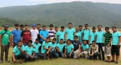 Starting Journey of 'Beyond Boundary Traveling Club'