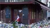 Paris attacks: Weapons found in 'getaway car'