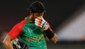 Struggling Bangladesh set 136 runs target