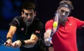 Novak Djokovic and Roger Federer win at 2015 World Tour Finals