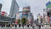 Japan's economy falls back into recession again