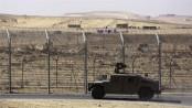 15 Sudanese refugees shot dead on Egypt-Israel border