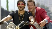 A third time! Munnabhai and Circuit are coming back