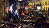 Paris attacker linked to Belgian IS cell: report