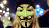 Anonymous hacktivists 'declare war' against 'Islamic State'