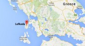 Strong quake hits Greek island of Lefkada; damage Reported