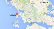Strong quake hits Greek island of Lefkada; damage Reported