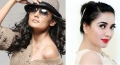 Indian Pamela and Bangladeshi Ambrin selected as BPL-3 hosts