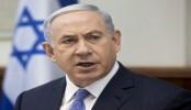 Spain issues arrest warrant against Netanyahu