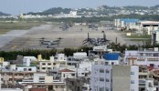 Japan government takes Okinawa to court over US base relocation