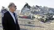 Russia confirms bomb downed airbus A321 over Egypt