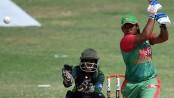 Ayasha, Rumana give Bangladesh 1-0 lead against Zimbabwe