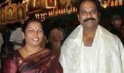 Chittoor Mayor Katari Anuradha shot dead in office