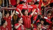 Hong Kong-China: A growing football rivalry or just politics?