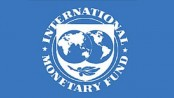 GDP growth rate may be around 6.5 pc: IMF