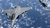 France Launches New Airstrikes on Raqqa