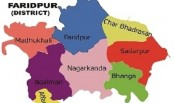 7 bomb-like objects found in Faridpur